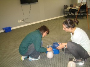 Airway-management-and-artificial-respiration-in-CPR-course